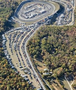 Concord Speedway Race Track For Sale