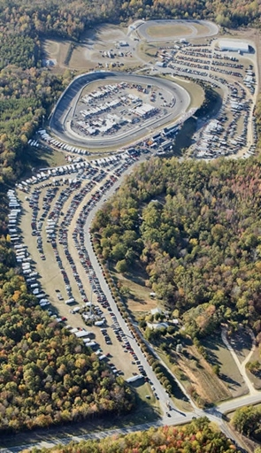 Richard Petty Motorsports >> Concord Speedway For Sale - $3.2 Million - Racing News