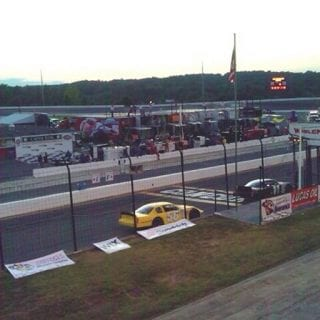 Concord Speedway Racetrack For Sale