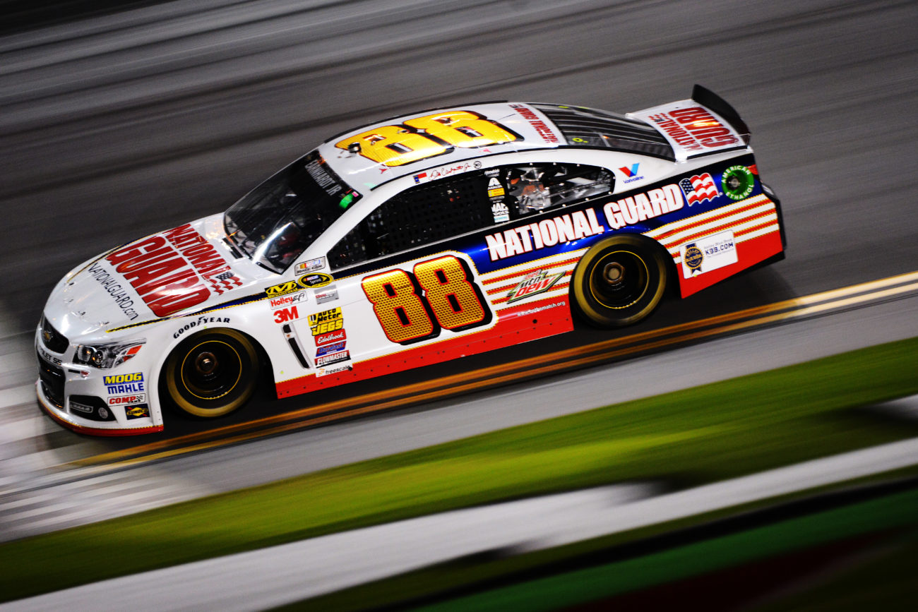 Dale Earnhardt Jr Daytona 500 Future?