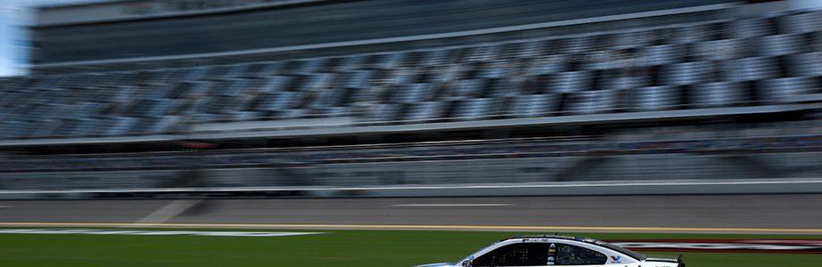 Daytona Starting Lineup – 2017 Coke Zero 400