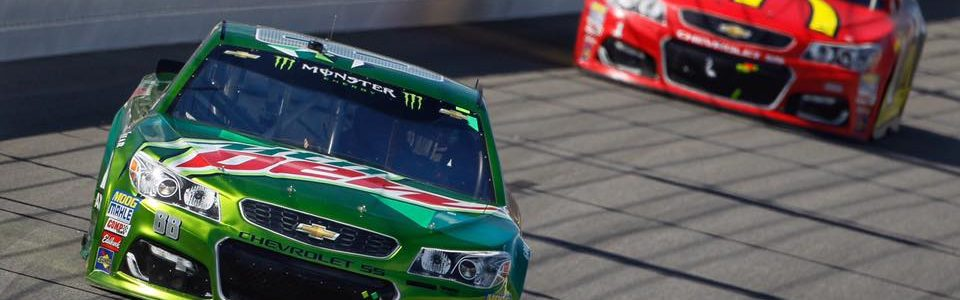 Tony Stewart and Dale Jr call out NASCAR on Debris Cautions, NASCAR Explains