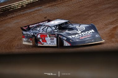 Dale McDowell 2017 Dream at Eldora Speedway B Main 1 Winner