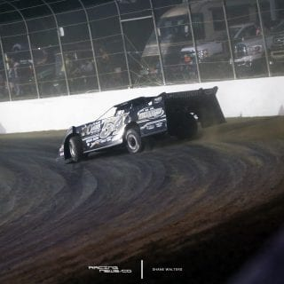 Dane Dacus Magnolia Motor Speedway 1661