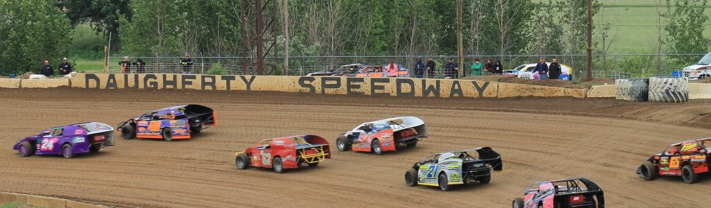 Daugherty Speedway Temporary Shut-Down after Summer Nationals Event