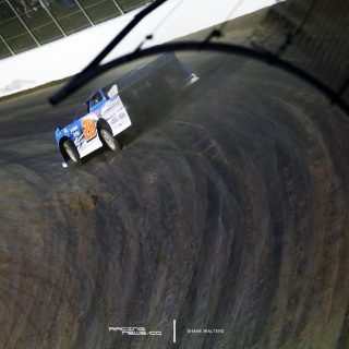 Dennis Erb Jr Magnolia Motor Speedway 1605