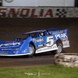 Don O'Neal Magnolia Motor Speedway 2214