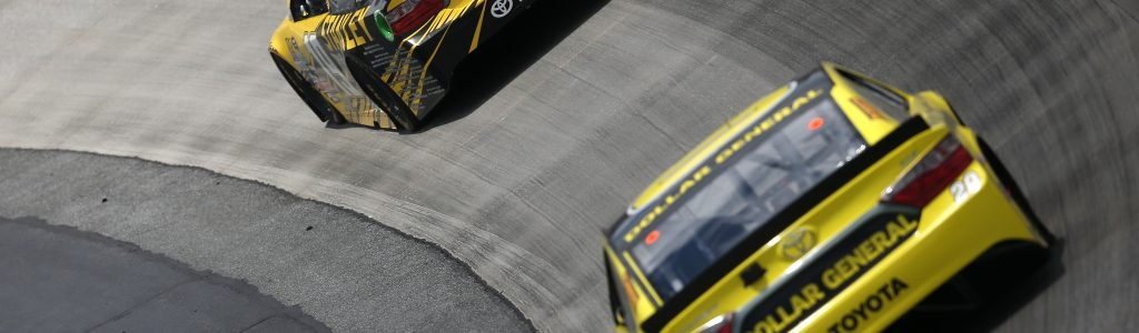 """Dover VHT Groove – NASCAR Says, """"Maybe"""""""