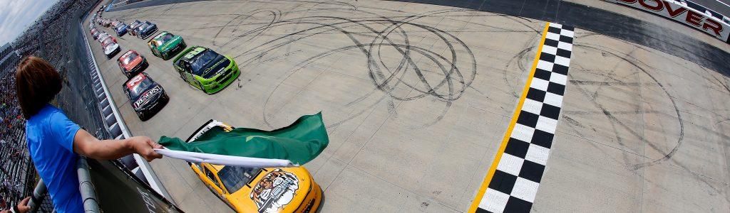 Dover Results – NASCAR Xfinity Series – June 3, 2017