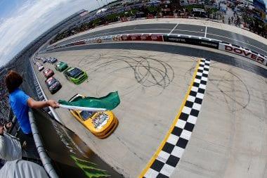 Dover Results - NASCAR Xfinity Series - June 3, 2017