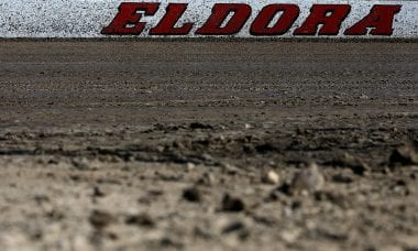 Eldora Dirt Derby TV Listing