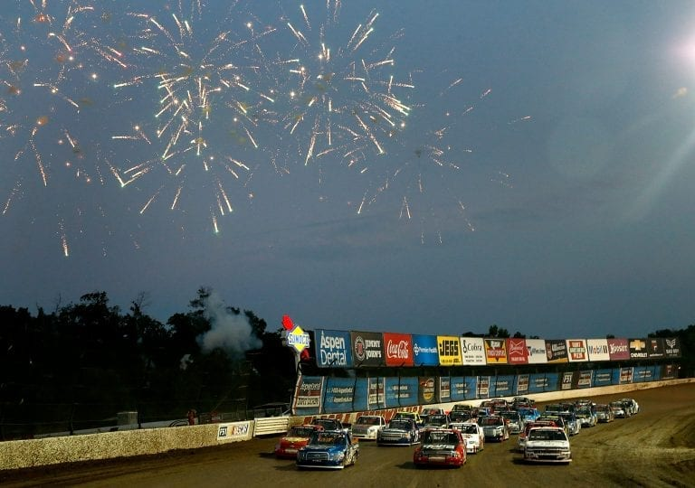 Eldora NASCAR TV Channel