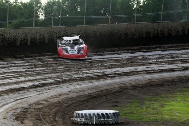 Fairbury Speedway Results - June 24, 2017 - DIRTcar Summer Nationals