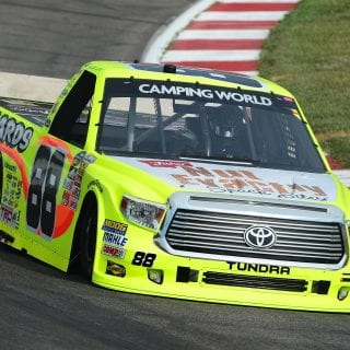 Gateway Motorsports Park NASCAR Schedule - June 17