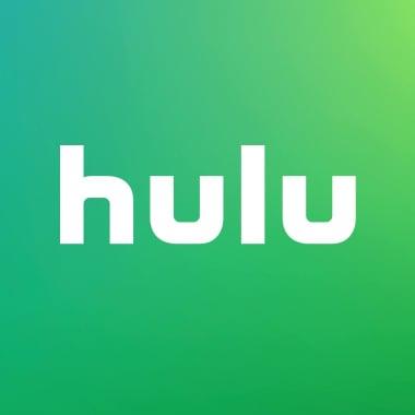 Hulu Logo - NASCAR Sponsorship