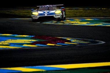 IMSA Driver in NASCAR - Billy Johnson