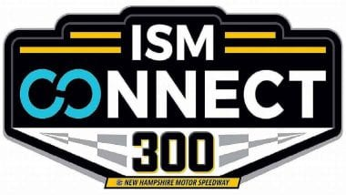 ISM Connect 300 at NHMS