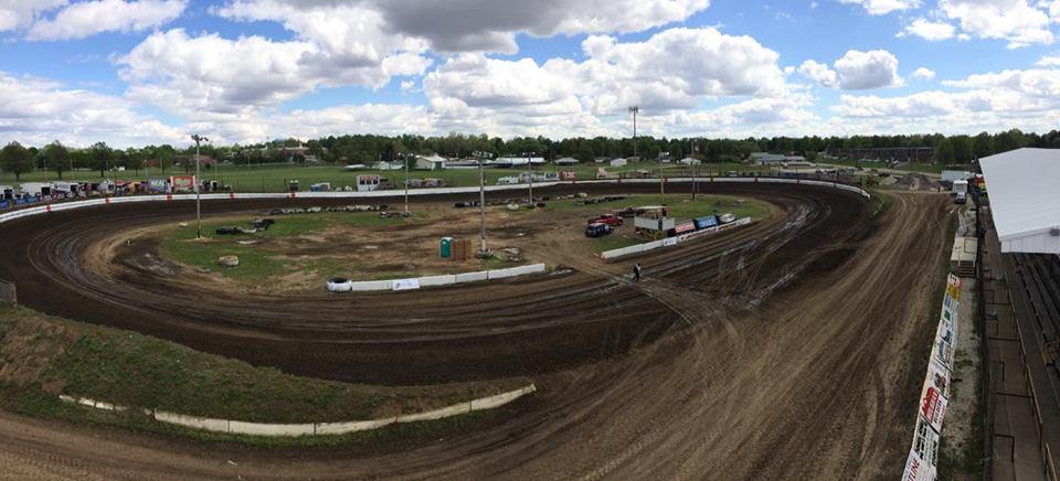 Jacksonville Speedway DIRTcar Summer Nationals results
