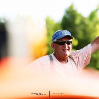 Johnny Stokes Magnolia Motor Speedway 1370