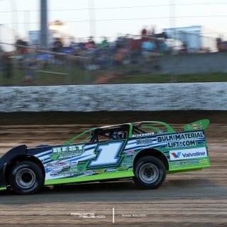 Josh Richards Magnolia Motor Speedway 1566