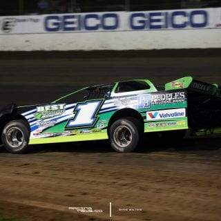 Josh Richards Racing Photo 2359