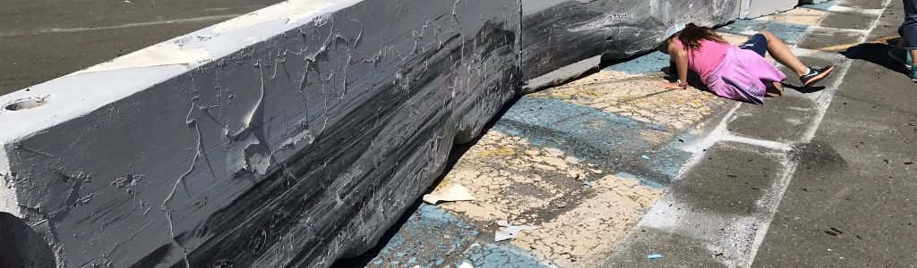 NASCAR VP Comments on Concrete Wall at Sonoma