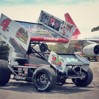 Kasey Kahne Dirt Racing