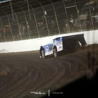 Kyle Bronson Magnolia Motor Speedway 1823