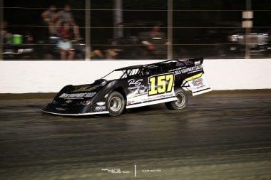 Lernerville Speedway Results - Mike Marlar