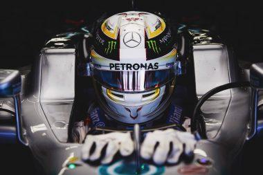 Lewis Hamilton vs Vettel