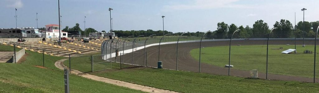 Lucas Oil Late Model Dirt Series Invades Magnolia Motor Speedway Tonight