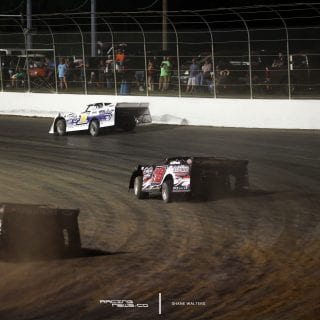 Magnolia Dirt Track Racing Photos 1848
