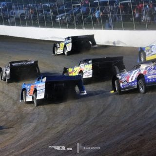 Magnolia Motor Speedway Racing Photos 1574