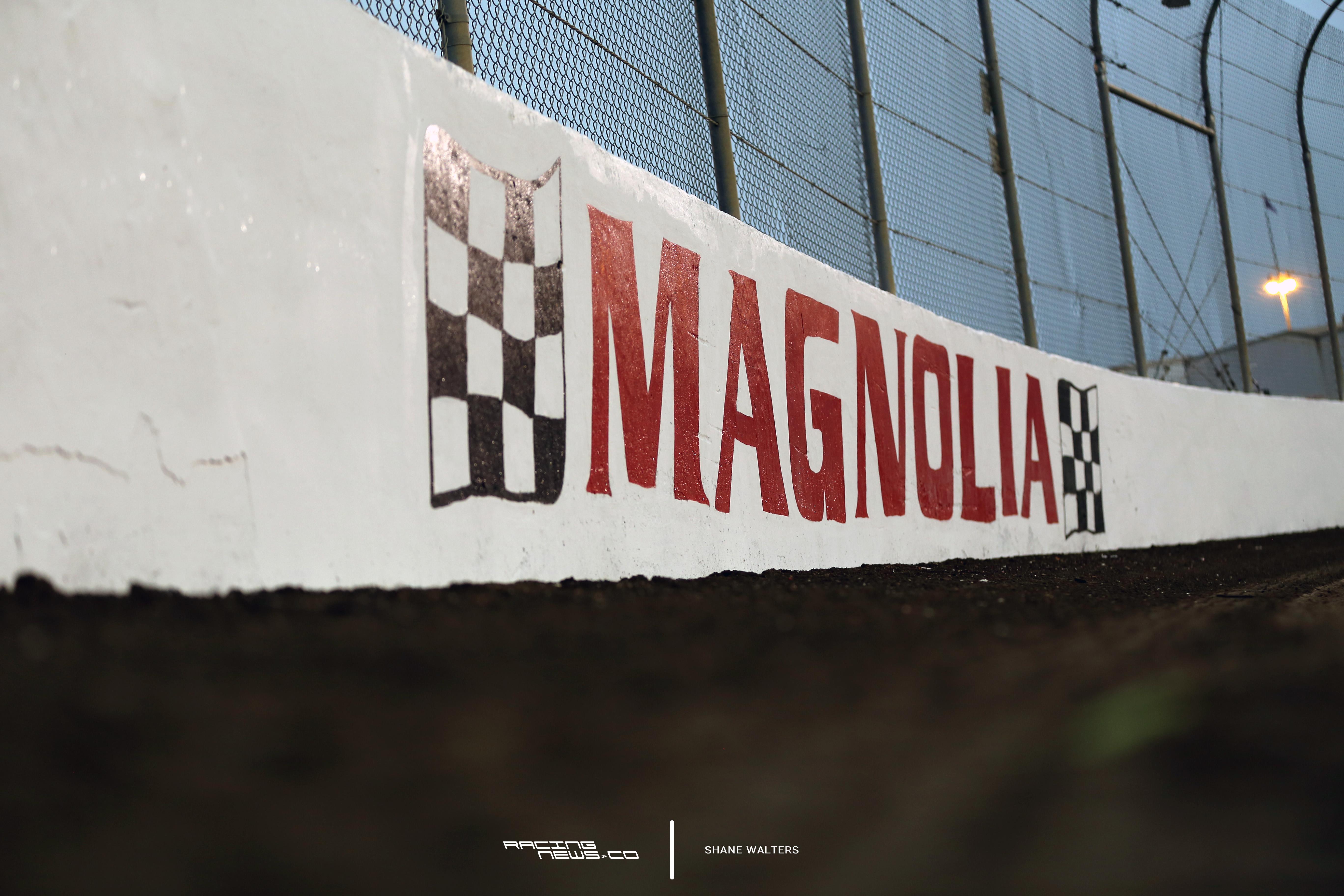 Magnolia Motor Speedway Results - June 17, 2017 - Lucas Oil Late Model Dirt Series 1340