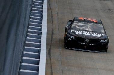Martin Truex Jr Stage 1 Winner at Dover International Speedway - Monster Energy NASCAR Cup Series
