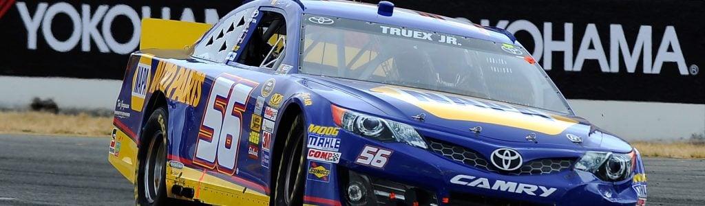Michael Waltrip Racing Lawsuit Proceeding