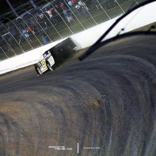 Mike Marlar Magnolia Motor Speedway 1638