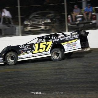 Mike Marlar Magnolia Motor Speedway 2229