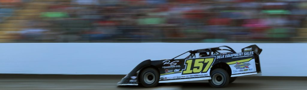 Night 1 of the Dirt Late Model Dream rescheduled for Friday