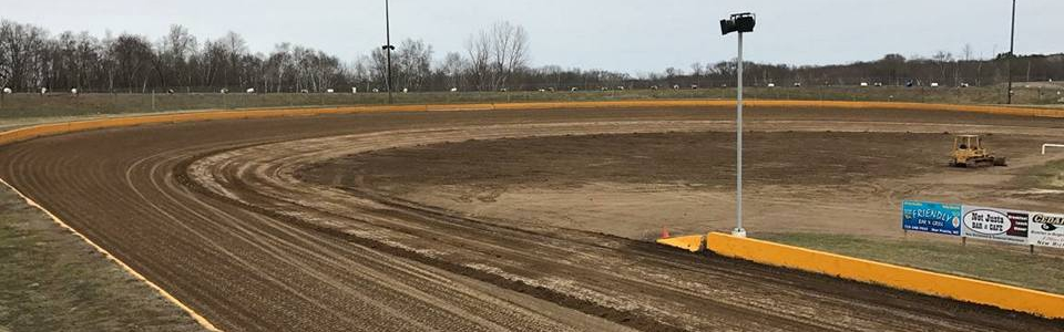 Modified Masters Results – June 18th, 2017 – Cedar Lake Speedway
