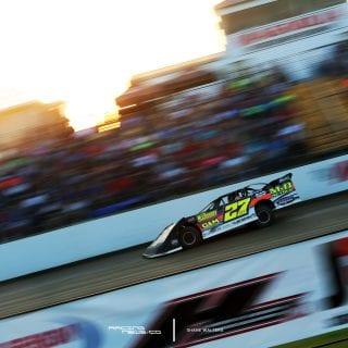 Nick Thrash Magnolia Motor Speedway Photos 1490