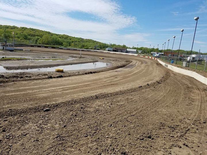 Peoria Speedway Results - June 17, 2017 - UMP Summer Nationals
