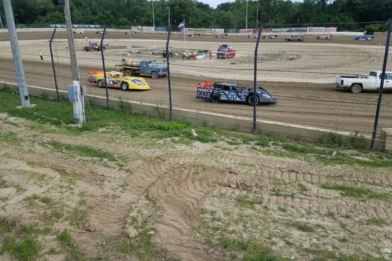 Plymouth Speedway Results - June 29, 2017 - DIRTcar Summer Nationals