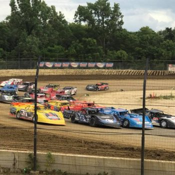 Plymouth Speedway Results - June 29, 2017 - DIRTcar UMP Summer Nationals