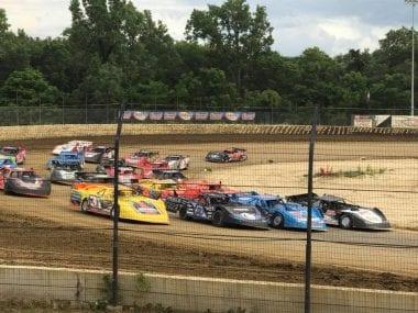 Plymouth Speedway Results - June 29, 2017 - DIRTcar UMP Summer Nationals