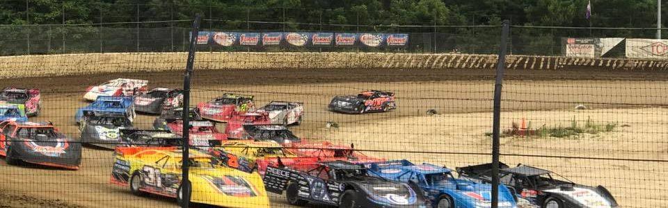 Plymouth Speedway Results – June 29, 2017 – DIRTcar UMP Summer Nationals