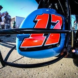 Ricky Stenhouse Jr Dirt Sprint Car Team