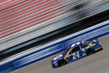 Road to Race Day Chase Elliott