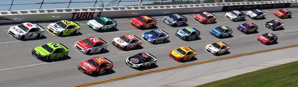 Road to Race Day, TV Series Follows Hendrick Motorsports