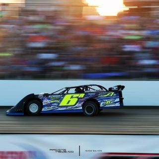Robbie Stuart 6R Dirt Late Model 1499